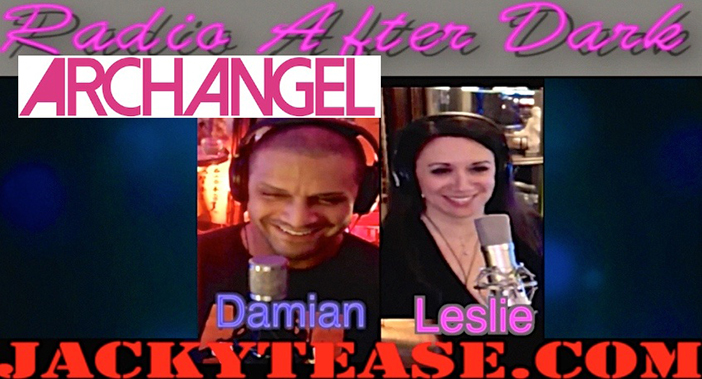ArchAngel Becomes Official Sponsor of Radio After Dark