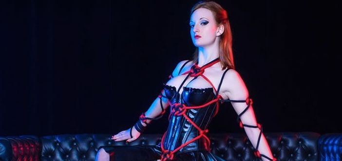 Sexhibition launch new XXX website