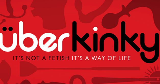 UberKinky launches new sex aid LoveArc