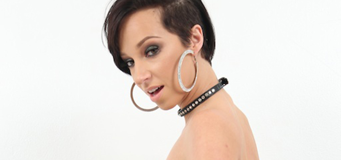 Booty queen Jada Stevens XCritic interview