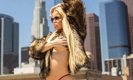 Nikki Delano & Bridgette B head to Baltimore