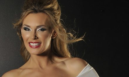 Tanya Tate featured in Cosplayer Nation doc