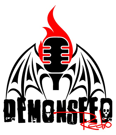 Demon Seed Radio logo