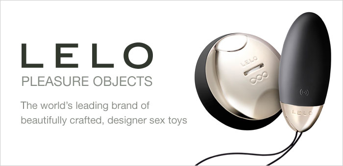 Lelo pleasure products