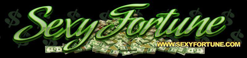 SexyFortune.com affiliate program logo