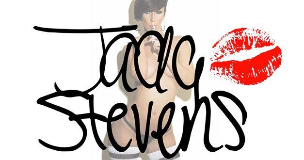 Jada Stevens gets her own Vape