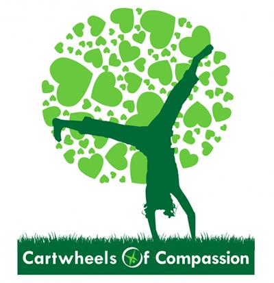 OrbitalPay sponsors Cartwheels of Compassion charity