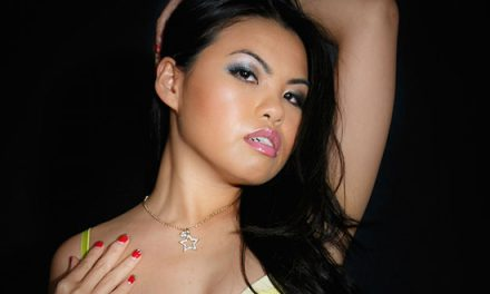 Cindy Starfall set for EXXXOTICA Chicago
