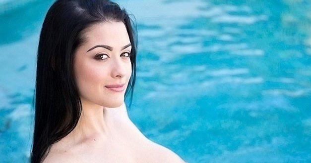 Katrina Jade now available through OC Modeling
