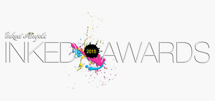 2015 Inked Awards Sponsorship Packages