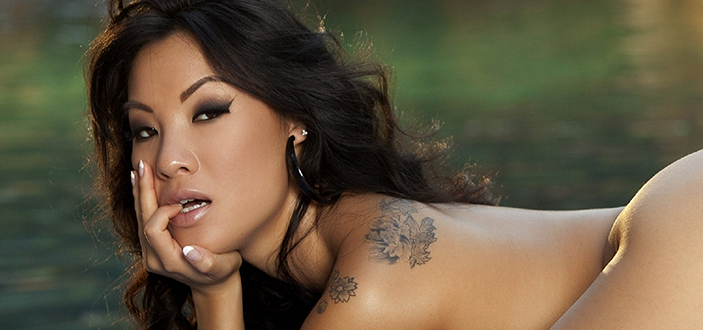 Asa Akira talks about new book deal