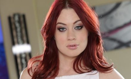Jessica Ryan joins Adult Verified Video Chat