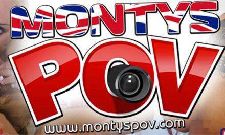 MontysPOV nominated for Best Site Award