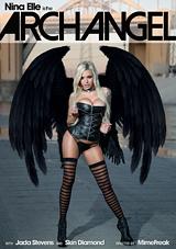 Nina Elle in ArchAngel