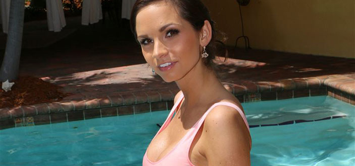 Explicit List showcases Ashley Sinclair for July