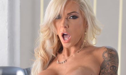 Featured Porn Star – MILF Nina Elle