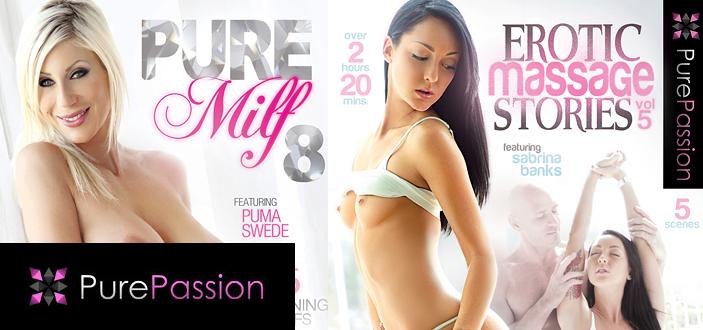 Featured AEBN Studio: Pure Passion