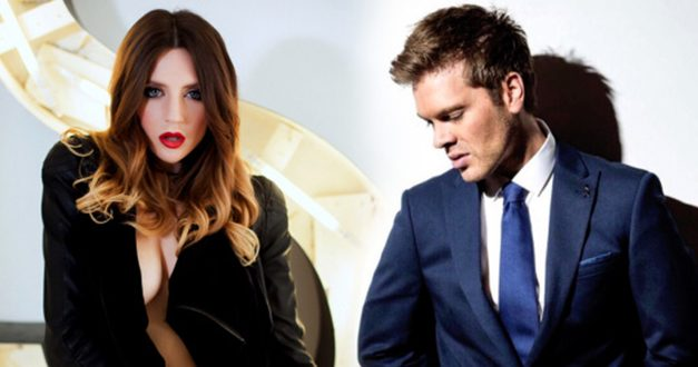 2015 PRP Awards Add Samantha Bentley & Ryan Ryder