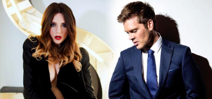 2015 PRP Awards Add Samantha Bentley & Ryan Ryder