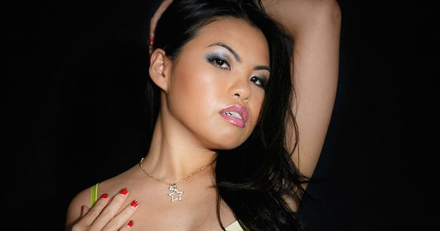 Cindy Starfall headlines Crazy Horse SF
