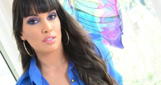 Mercedes Carrera new scene for Sweetheart Video