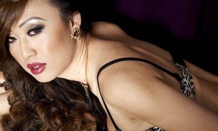 Venus Lux receives Nightmoves Award nom