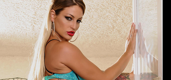 Fleshbot asks 20 questions of Kissa Sins
