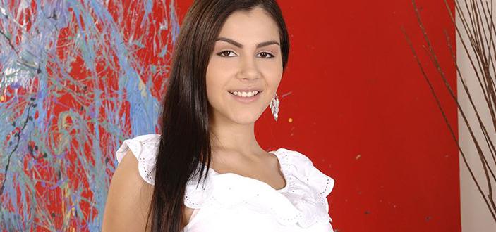 Valentina Nappi porn star