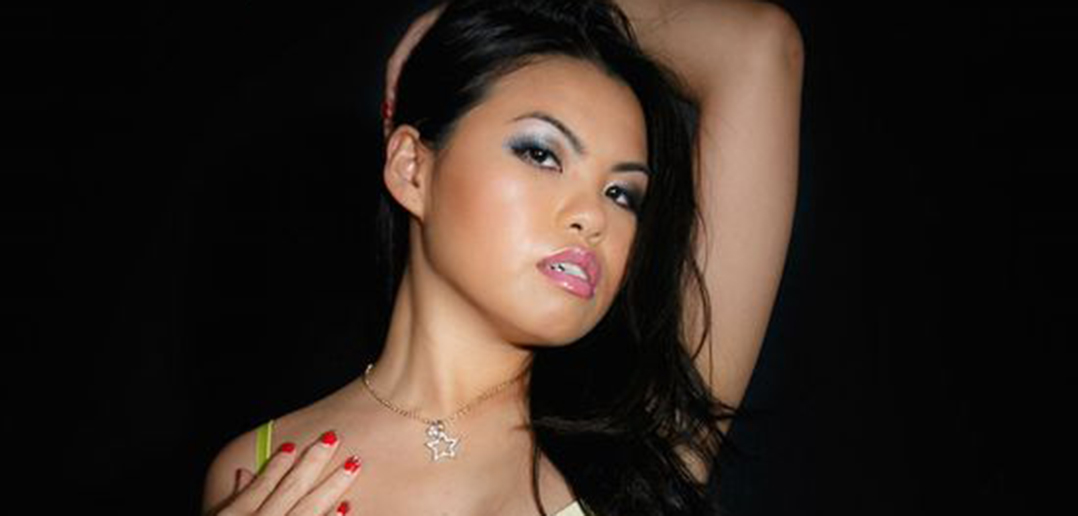 Cindy Starfall New Year webcam special