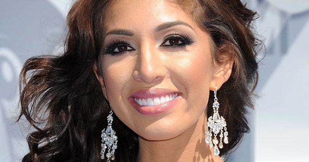 Farrah Abraham to appear at Sexpo UK