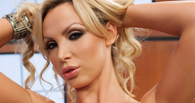 Nikki Benz announces all girl feature