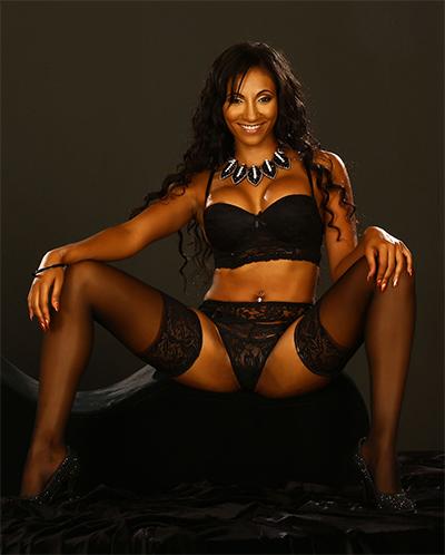 porn star Sadie Santana