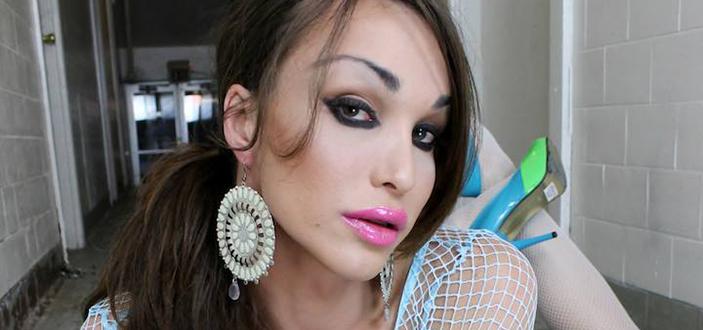 Jonelle Brooks in new Trans documentary