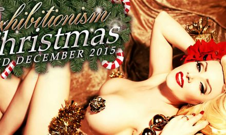 Sexhibition 2016 & Exhibitionism Christmas event