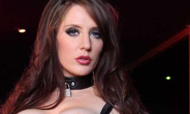 Samantha Bentley – British porn star