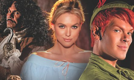 Peter Pan XXX: An Axel Braun Parody Trailer