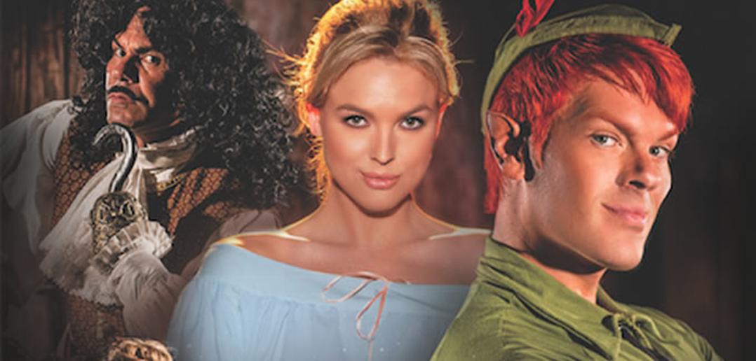 Peter Pan XXX: An Axel Braun Parody Trailer