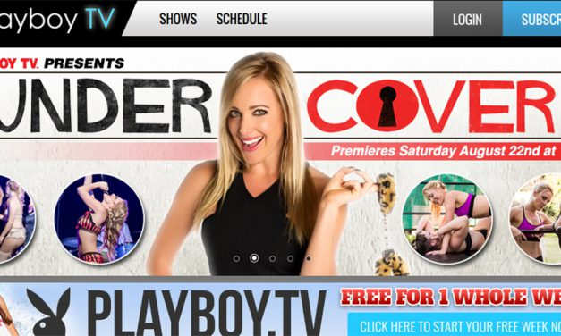 Summer Brielle on Playboy TV's Jukeboxx Live
