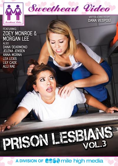 Zoey Monroe 'Prison Lesbians vol. 3'