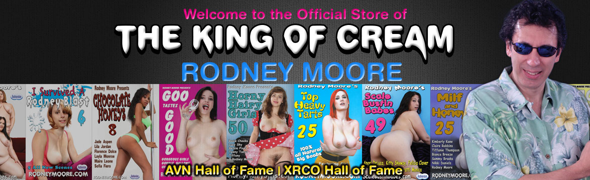 Rodney Moore King of Cream