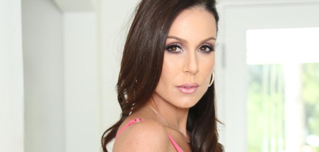 ArchAngel showcases brunettes in new DVD