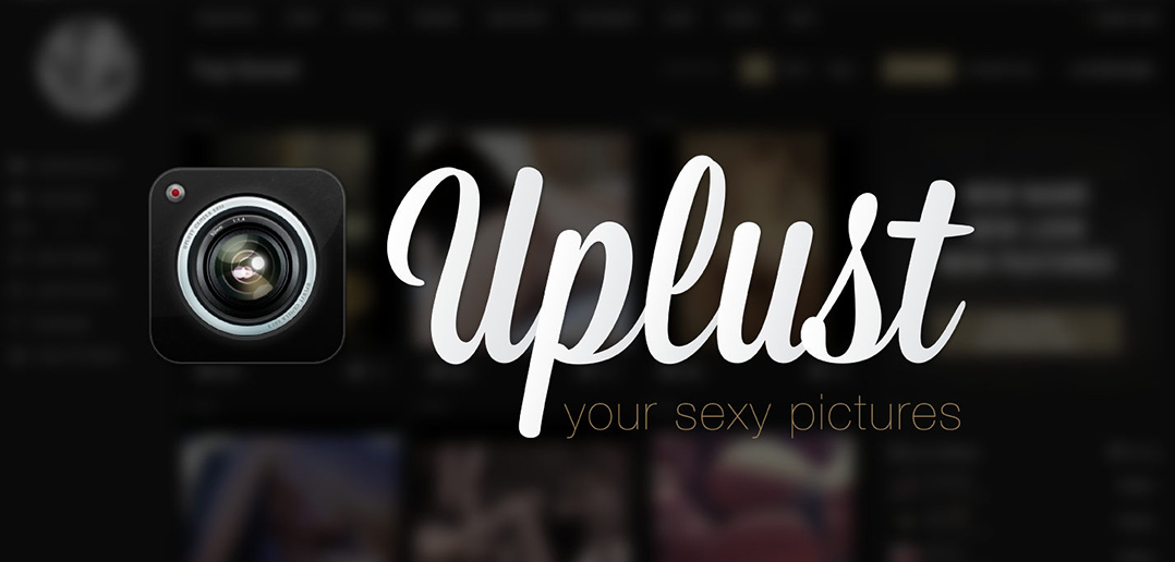 Uplust: The Adult Answer to Instagram?