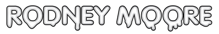 Rodney Moore logo