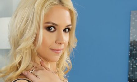 Sarah Vandella gets AVN Award nomination