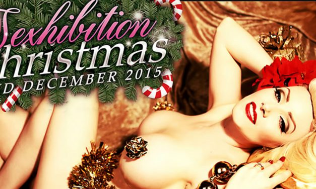 A Sexhibition Christmas move venue