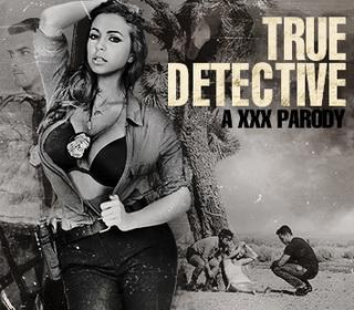 Ryan Driller, True Detective: A XXX Parody