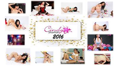 Cindy Starfall 2016 calendar