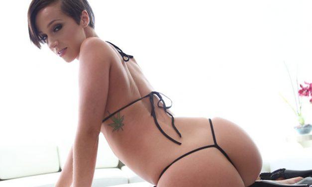 Jada Stevens ends Booty Queen reign