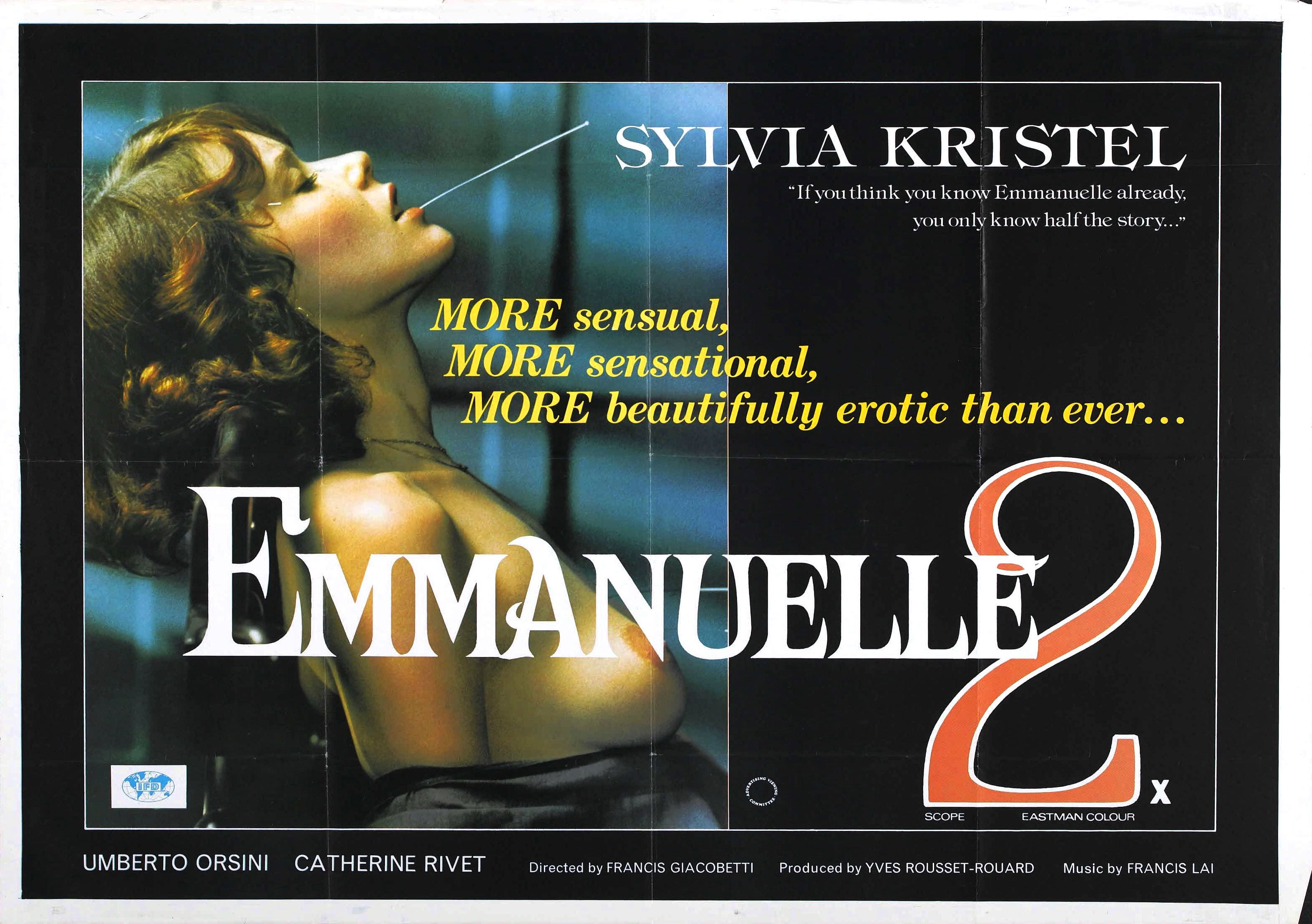 Erotic film posters: sexploitation and adult poster art