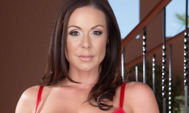 MILF Kendra Lust makes directorial debut